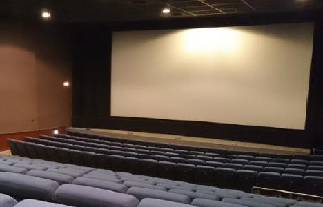 osシネマズミント神戸 Os Cinemas