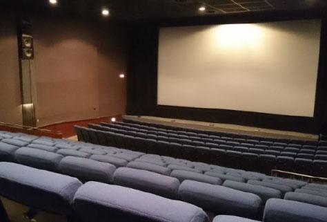 劇場案内 Osシネマズ ミント神戸 Os Cinemas